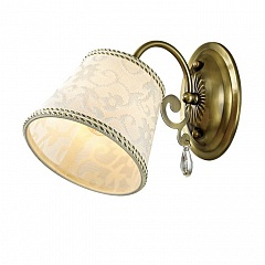 Бра Odeon Light SOLERA 2915/1W