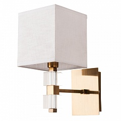 Бра Arte Lamp NORTH A5896AP-1PB