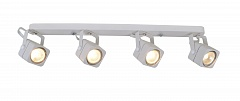 Спот Arte Lamp Track Lights A1314PL-4WH