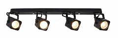 Спот Arte Lamp Track Lights A1314PL-4BK