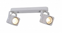 Спот Arte Lamp Track Lights A1314PL-2WH