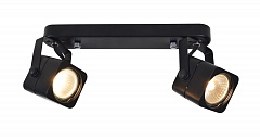Спот Arte Lamp Track Lights A1314PL-2BK