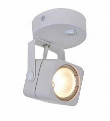 Спот Arte Lamp Track Lights A1314AP-1WH